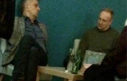 Đilas kupuje MEDIJE da bi mu postavljali podobna pitanja: Prvo ugovori KUPOVINU, pa daje intervju (FOTO)