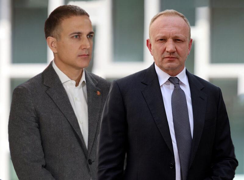 Stefanović kao da mu je Đilas mentor: Gazi medije i slobodu novinarskog govora!