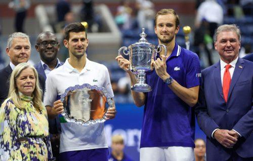 Šta ovaj Noletov poraz znači za broj nedelja na prvom mestu ATP liste? Stvari su poprilično jasne!