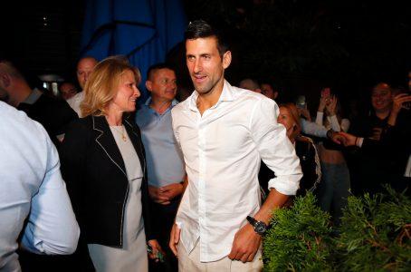 Ceo studio je plakao od smeha zbog Novaka Đokovića: Neverovatna priča o srpskom teniseru (VIDEO)