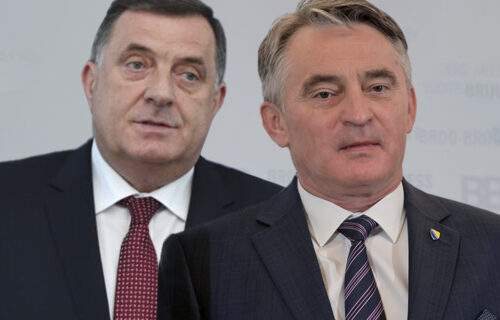 NEČUVENA PRAKSA! Komšiću dozvoljeno da se obrati na Generalnoj skupštini UN, Dodik odmah reagovao