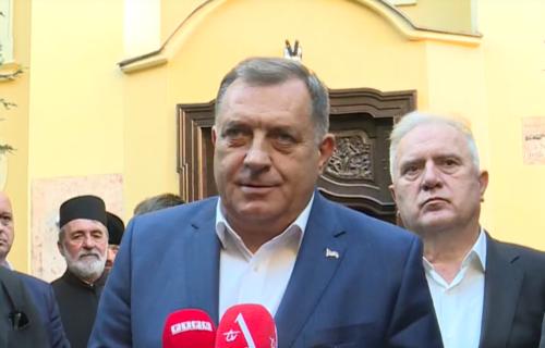 """""""U istoriji će ostati zapisano da je Generalni sekretar doprineo raspadu BiH"""": Dodik o SKANDALU u UN"""