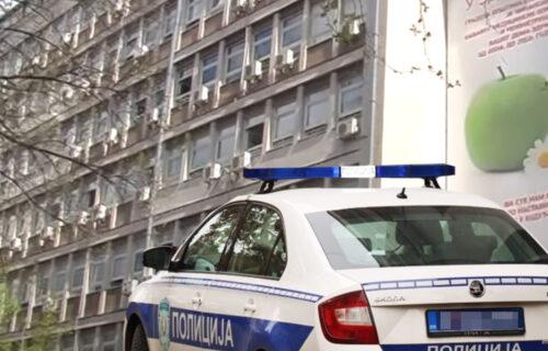 UŽAS u centru Beograda: NAPADNUTA doktorka tokom vakcinacije