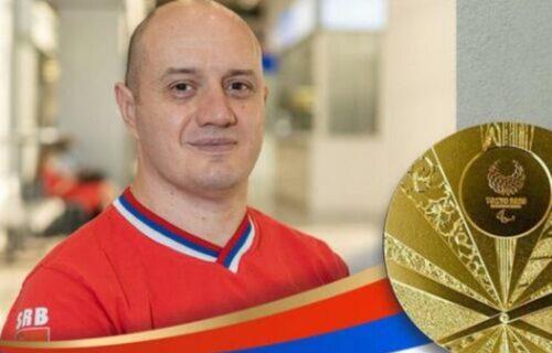 Bravo! Dominacija strelaca, Srbija ima još dve medalje u Tokiju: Ristić upucao svetski rekord