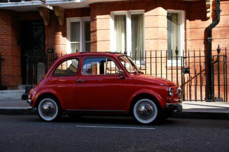 Pretvorio Fiat 500 u najbolji ROŠTILJ ikada: Zbog ovoga mu komšije sigurno zavide (FOTO)