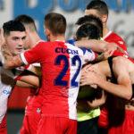 Voša iz 2-1 protiv Kragujevčana: Uzbudljiv meč u Novom Sadu!