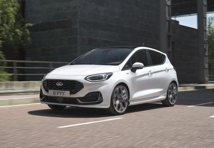 "Bogata oprema, LED farovi i hibridni pogon: Ford predstavio ""osveženu"" Fiestu za Evropu (VIDEO)"