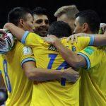 Kazahstan kompletirao najboljih četiri: Poznati svi učesnici polufinala Svetskog prvenstva u futsalu