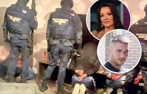 """Goca Božinovska PRVI PUT progovorila o """"kokainskoj žurki"""": Evo šta pevačica sada tvrdi o svom sinu Mirku"""