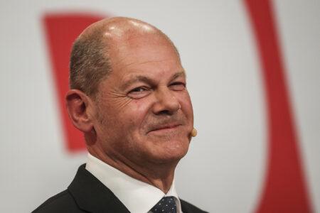 NAJNOVIJI rezultati izbora u Nemačkoj: POBEDIO Olaf Šolc, jedna partija ostvarila svoj najbolji rezultat