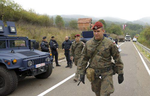 Portparol Alijanse: NATO pozdravlja sporazum u Briselu