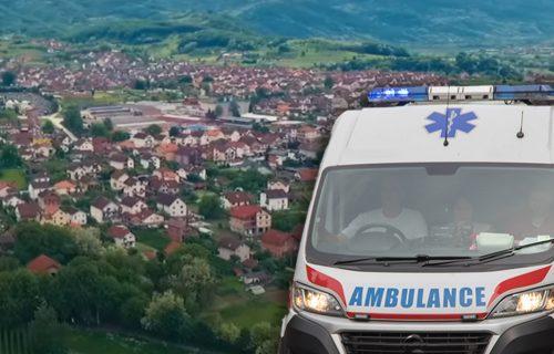 STRAŠNA NESREĆA kod Bajine Bašte: Muškarac izvodio radove na svojoj kući, pa pao sa skele i poginuo