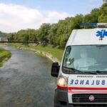 TRAGEDIJA u Ćelijama: Utopio se ribolovac (55), okliznuo se i pao u Kolubaru