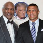 """""""Ne želite da propustite ovaj DOGAĐAJ"""": Donald Tramp biće domaćin boks MEČA na važan datum za SAD (FOTO)"""