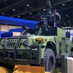 "Naoružan do zuba: Kultni Humvee u novom ruhu, spreman da ""osvoji"" Evropu (VIDEO)"