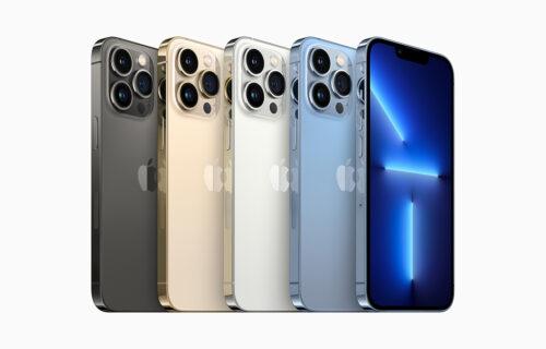Apple predstavio i NAJSKUPLJU verziju iPhone 13: Evo zašto vredi više od 1.000 dolara (VIDEO)