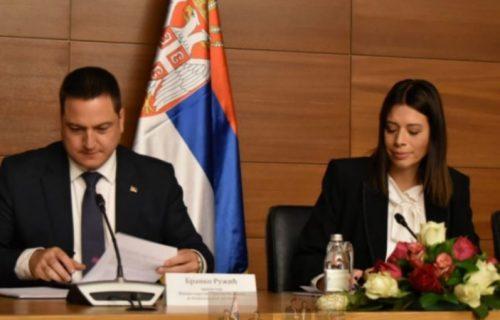 Ministarstva zaštite životne sredine i prosvete potpisali važan Protokol: Edukacija učenika je važan korak