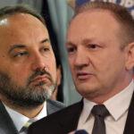 Đilasovi LAŽOVI! Pokušali da izvrnu ISTINU o stravičnom scenariju za Vučića koju je izneo Janković (FOTO)