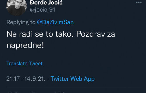 UŽAS uoči Dana srpskog jedinstva, slobode i nacionalne zastave: Zbog ovoga se ide u ZATVOR (FOTO)