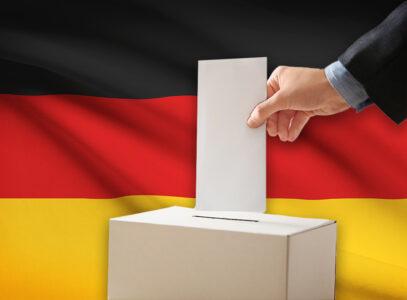 Stranka CDU Angele Merkel na istorijskom MINIMUMU na saveznim izborima: Koliko je OSVOJIO SPD?