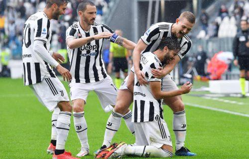 Juve pobegao od dna: Drugi trijumf Alegrijevog tima u Seriji A iz šest pokušaja!