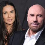 Džon Travolta i Demi Mur su novi holivudski par? Otkrila ih konobarica, a spojio njen bivši muž