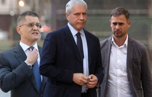 Boris Tadić NAREDIO svojima: Pokažite koliki su LAŽOVI Vuk Jeremić i Miki Aleksić! (FOTO)