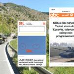 Prištinskim i medijima iz Albanije Vojska Srbije glavna tema: Pokazali veliki STRAH zbog naše odlučnosti
