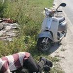 Mrtav pijan vozio skuter i ometao saobraćaj: Brutalnu reakciju meštana zauvek je upamtio