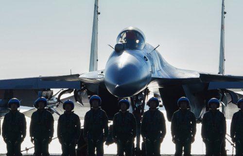 Kineski mlaznjak JH-XX: Ovaj nevidljivi bombarder je potpuna misterija (FOTO+VIDEO)