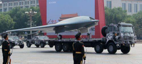 Kineski ZMAJ krcat ubojitim naoružanjem: Ovo je borbeni dron poslednje generacije (VIDEO)