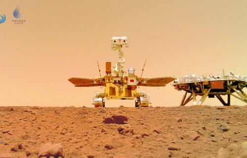 Posle rovera, Kinezi šalju HELIKOPTER na Mars: Imaće specijalan zadatak (FOTO)