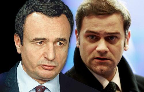 Za sve je KRIV Borko Stefanović: Kurti se poziva na sporazum iz 2011. godine, haos na Jarinju ne prestaje