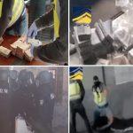 RAZBIJEN Balkanski kartel: Srpska policija u međunarodnoj akciji zaplenila 2,6 tona KOKAINA (VIDEO)