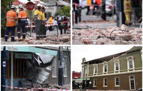 SNAŽAN zemljotres pogodio Australiju: Jedan od NAJJAČIH koji je zabeležen u ovoj zemlji (FOTO+VIDEO)