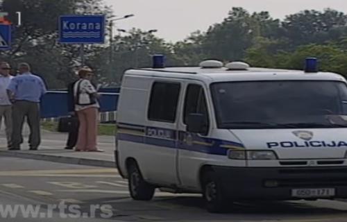 SKANDALOZNA odluka Hrvatske: Most na kojem je UBIJENO 13 Srba dobio ime po jedinici koja ih je usmrtila