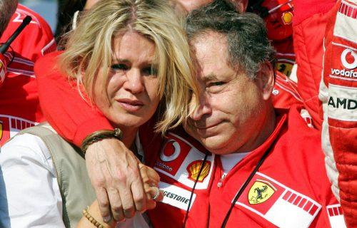 Prve reči supruge Mihaela Šumahera osam godina od nesreće: Korina rasplakala sportsku planetu!