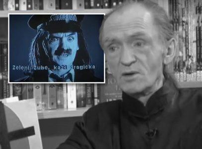 Srbiju je potresla SMRT Koste Bunuševca, a da li ga se sećate iz kultnog SRPSKOG filma? (VIDEO)
