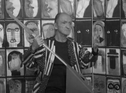 Preminuo Kosta Bunuševac: Čuveni slikar nas napustio u 73. godini