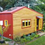 Pogledajte kako izgleda RADIN RAJ: Sagradila je dom za sebe i muža, a uštedela je novac (VIDEO)