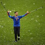 Njegova povreda je zabolela Italijane na Evropskom prvenstvu: Poznato kada se Spinacola vraća na teren!