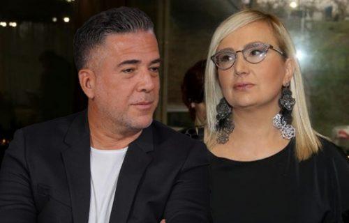 Progovorila nakon 20 godina: Leontina konačno o SVAĐI sa Željkom Joksimovićem, otkrila i ko ih je POMIRIO