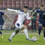 """Ovaj potez mogao bi da oživi karijeru Luke Jovića: Tim koji """"vraća iz mrtvih"""" hoće Srbina do kraja sezone"""