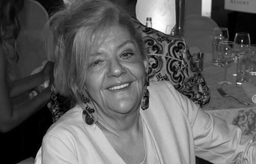 POSLEDNJA PORUKA Marine Tucaković: Ova njena rečenica sada dira PRAVO u dušu