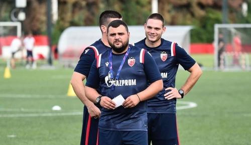 Zvezdini klinci započinju odiseju u Ligi šampiona: Da Evropa vidi ko smo!