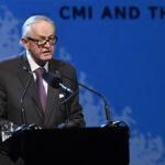Marti Ahtisari BOLUJE od Alchajmerove bolesti: Evo u kakvom je STANJU bivši finski predsednik