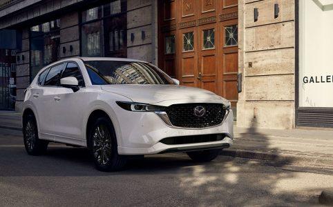 """Elegantni dizajn i bolja oprema: Mazda predstavila """"osveženi"""" CX-5 (VIDEO)"""