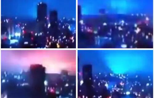 Čudna POJAVA na nebu nad Akapulkom nakon zemljotresa: Prirodni FENOMEN ili nešto drugo? (VIDEO)