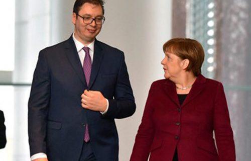 Spisak svih sastanaka Vučića i Merkelove koji svedoče tradiciji: Od 2014. godine susreli se čak 15 puta