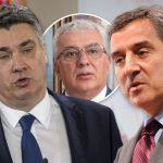 Andrija Mandić: Đukanović i Milanović ne mogu da PREBOLE uspehe Srbije